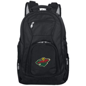 Minnesota Wild Premium Laptop Backpack