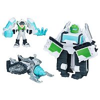 Playskool Heroes Transformers Rescue Bots Arctic Rescue Boulder Set by Hasbro