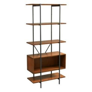 INK+IVY Clark Contemporary Bookshelf