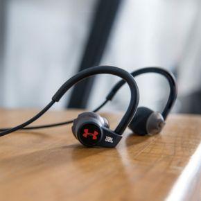 Under Armour Sport Wireless Heart Rate Headphones