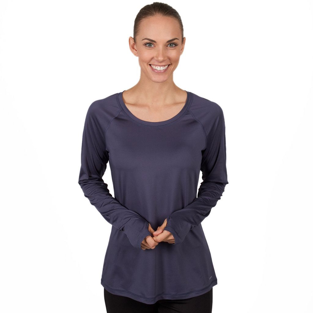 Women's Jockey Sport Ergo Performance Long Sleeve Tee
