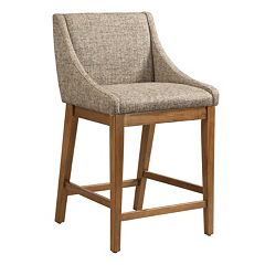 INK+IVY Dean Upholstered Counter Stool