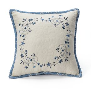 Home Classics® Suzie Throw Pillow
