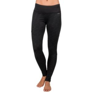 Women's Jockey Sport Striped Performance Leggings
