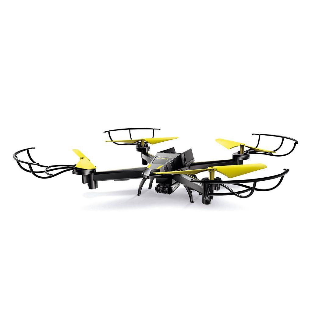 Airhawk M-13 Predator Drone with Wi-fi Live Streaming Camera