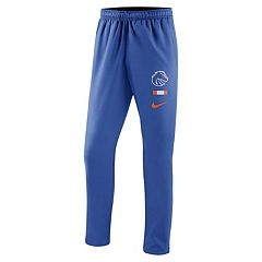 Men's Nike Boise State Broncos Therma-FIT Pants