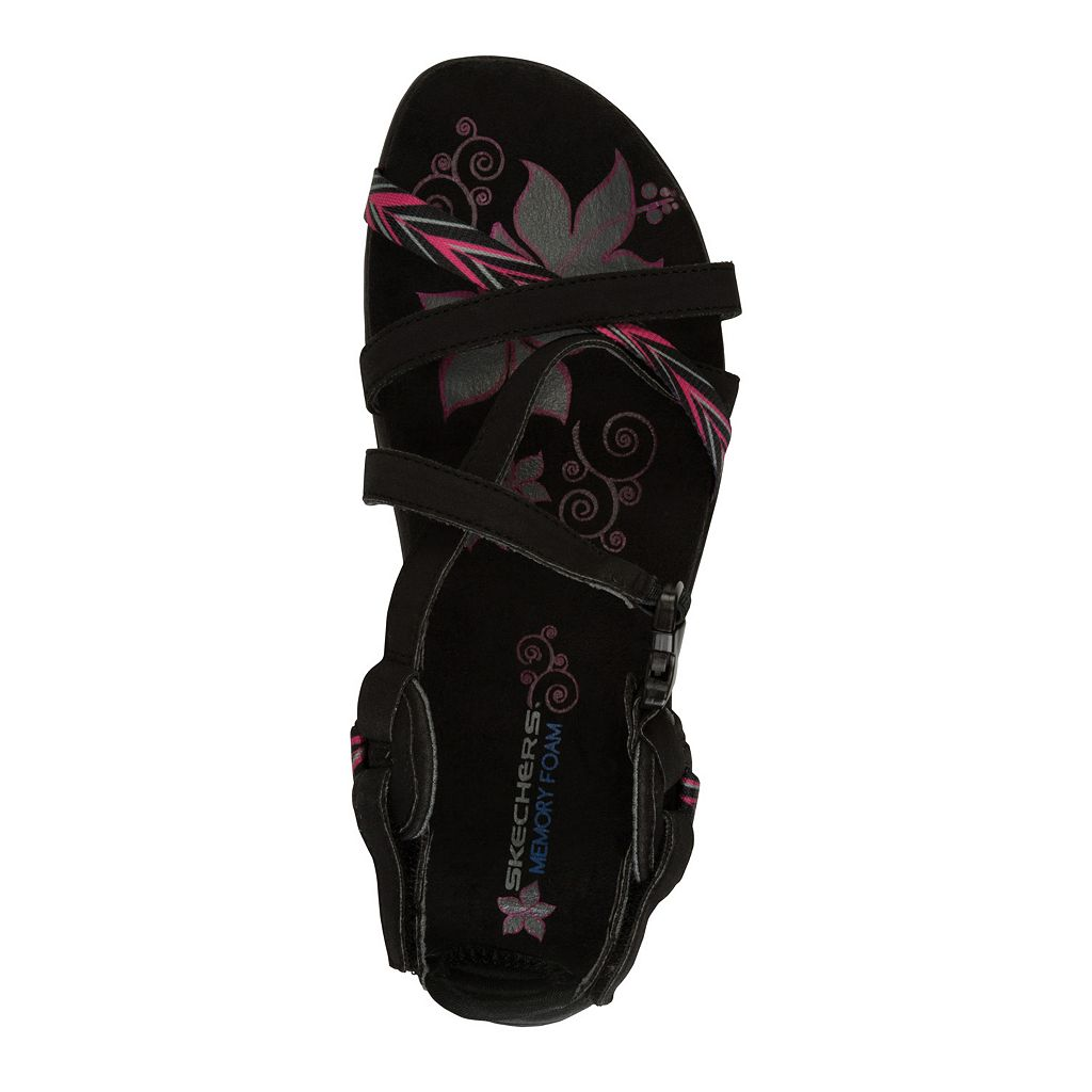 Skechers Reggae Slim Keep Close Women's Sandals