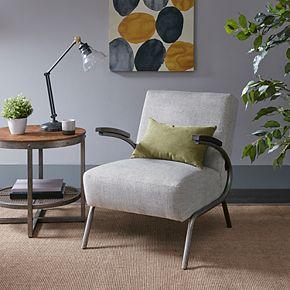 INK+IVY Melrose Club Arm Chair