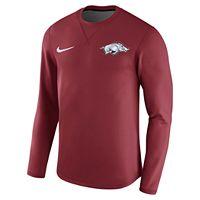 Men's Nike Arkansas Razorbacks Modern Crew Tee