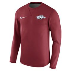 Men's Nike Arkansas Razorbacks Modern Crew Tee