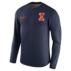 Men's Nike Illinois Fighting Illini Modern Crew Tee