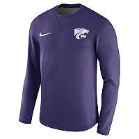 Men's Nike Kansas State Wildcats Modern Crew Tee