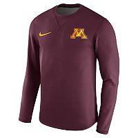 Men's Nike Minnesota Golden Gophers Modern Crew Tee