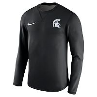 Men's Nike Michigan State Spartans Modern Crew Tee
