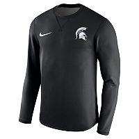 Men's Nike Michigan State Spartans Modern Crew Tee