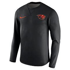 Men's Nike Oregon State Beavers Modern Crew Tee