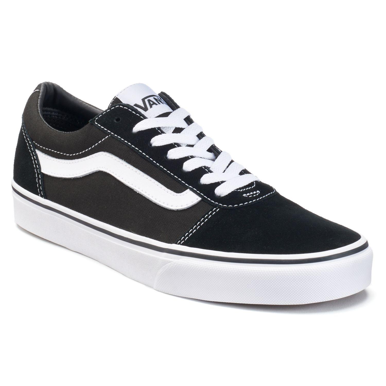 vans shoes guys