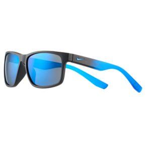 Men's Nike Cruiser Rectangular Sunglasses