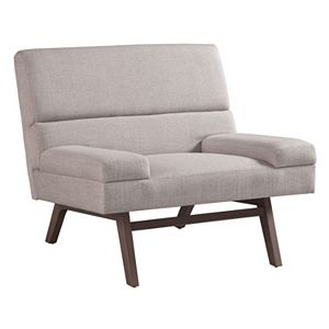 INK+IVY Bancroft Lounge Accent Chair