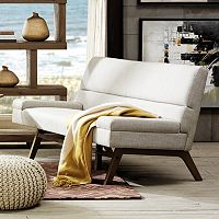 INK+IVY Bancroft Loveseat