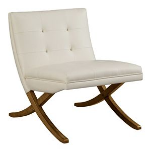 INK+IVY Wynn Lounge Accent Chair