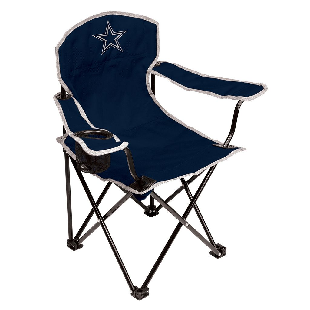 Rawlings Dallas Cowboys Youth Portable Chair