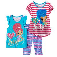 Toddler Girl Shimmer & Shine