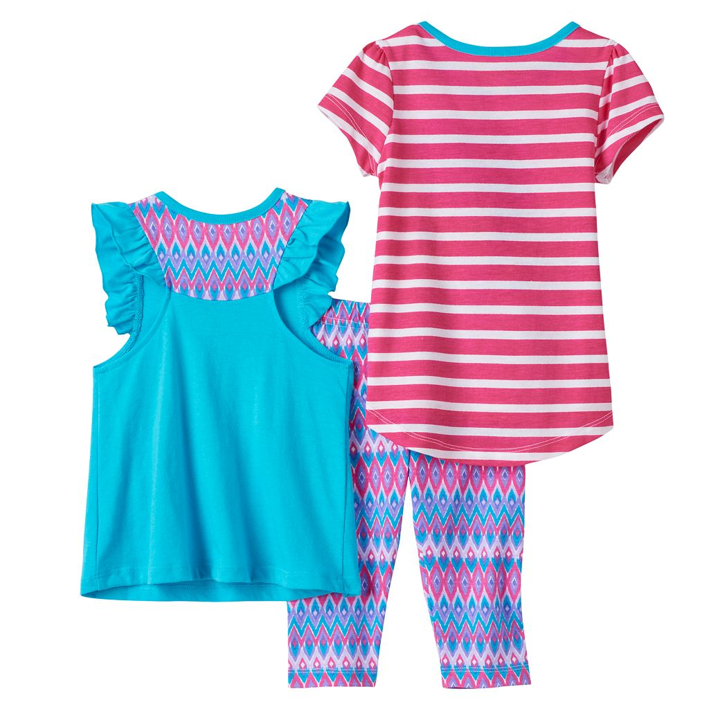 Toddler Girl Shimmer & Shine