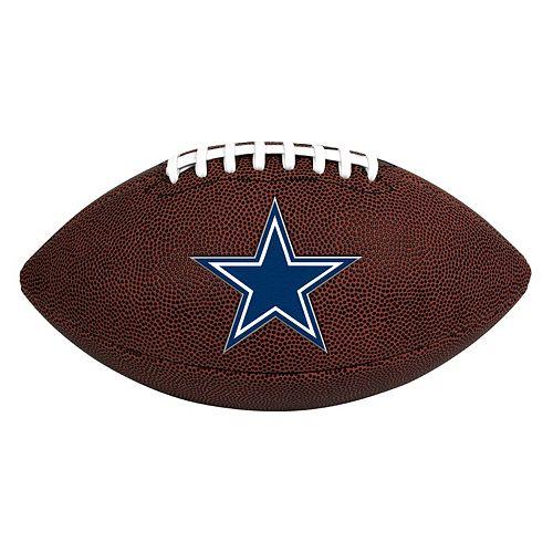 Rawlings Dallas Cowboys Game Time Football