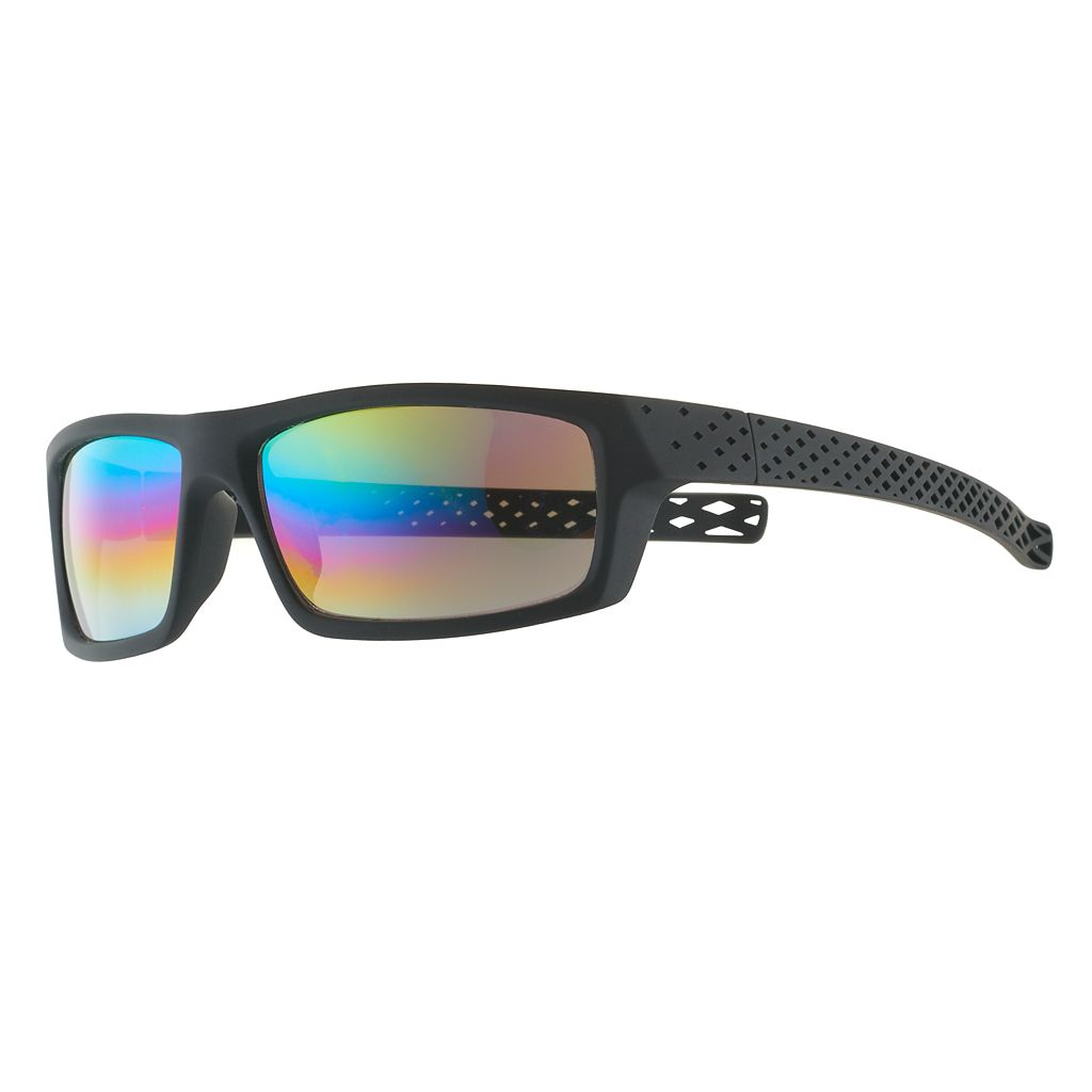 Youth Rainbow Lens Sunglasses