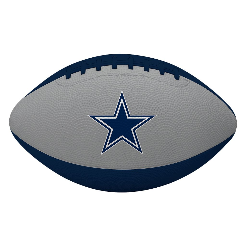 Rawlings Dallas Cowboys Hailmary Youth Football