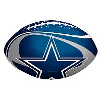 Rawlings Dallas Cowboys Goal Line Softee Football