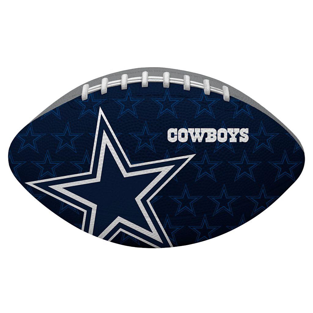Rawlings Dallas Cowboys Gridiron Junior Football