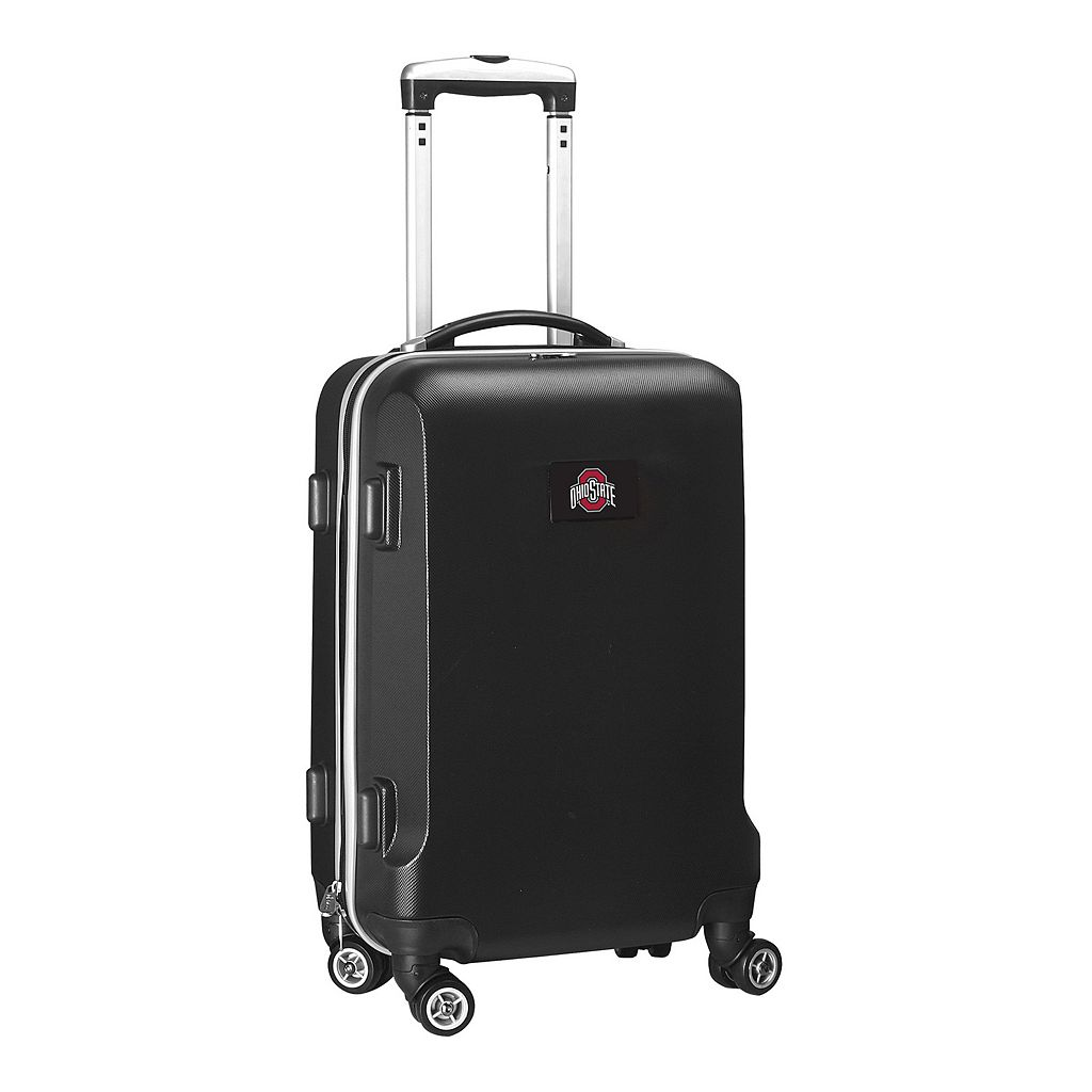 Ohio State Buckeyes 20-Inch Hardside Spinner Carry-On