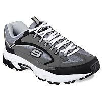 Deals on Skechers Stamina Cutback Mens Shoes