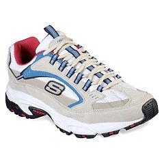914d1741943 Skechers Stamina Cutback Men's Shoes