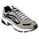 Skechers® Stamina Cutback Men's Shoes