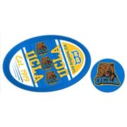 UCLA Bruins Jumbo Tailgate & Mascot Peel & Stick Decal Set