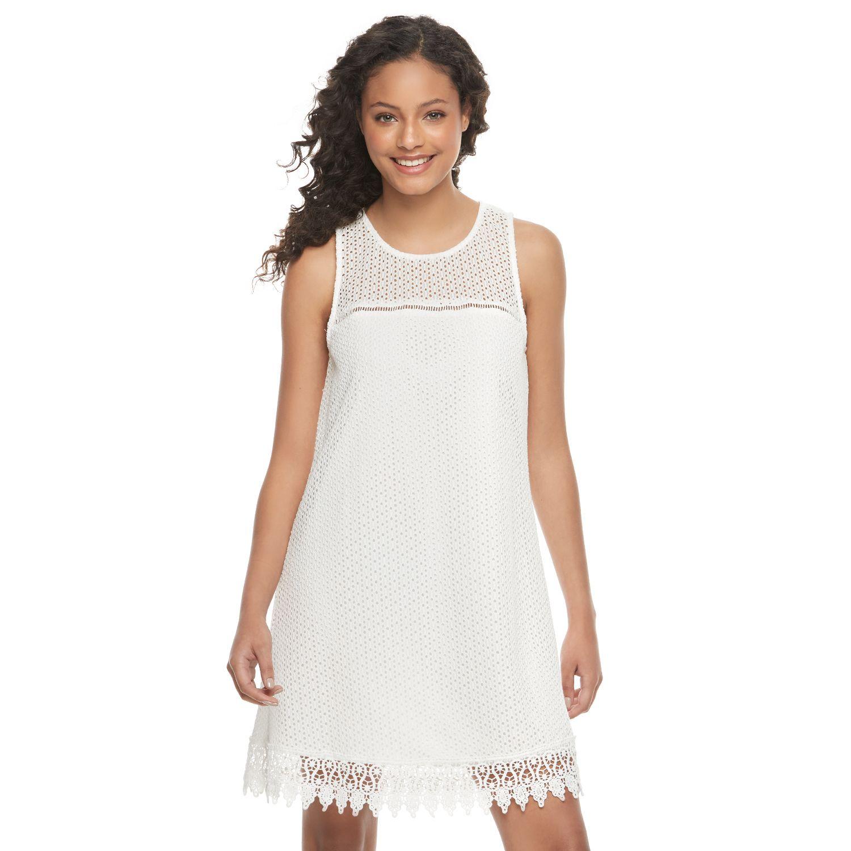 Speechless junior plus dresses