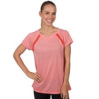 Women's Jockey Sport Mesh Performance Tee