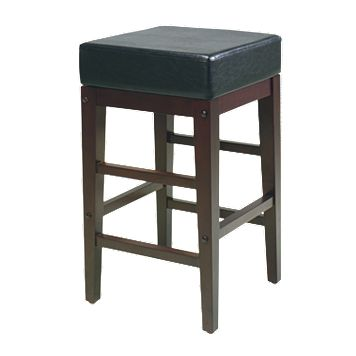 Office Star Products 25-in. Square Counter Stool