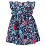 Girls 4-8 OshKosh B'gosh® Floral Babydoll Tunic