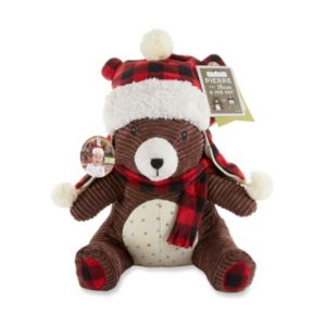 Baby Aspen Pierre the Bear Plush