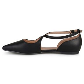 Journee Collection Malina Women's D'Orsay Flats