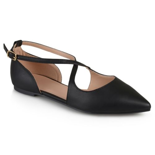 Journee Collection Malina ... Women's D'Orsay Flats