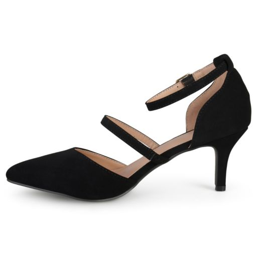 Journee Collection Chaney Women's High Heels