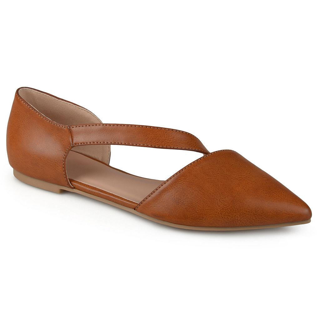 Journee Collection Landry Women's Pointed Flats