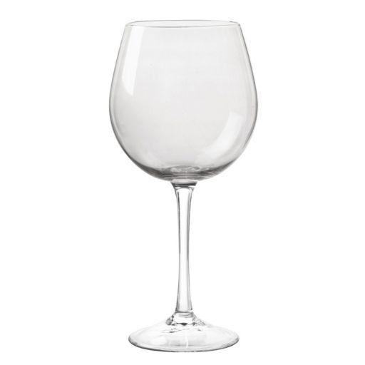 Qualia Radiance 4-pc. Balloon Wine Glass Set