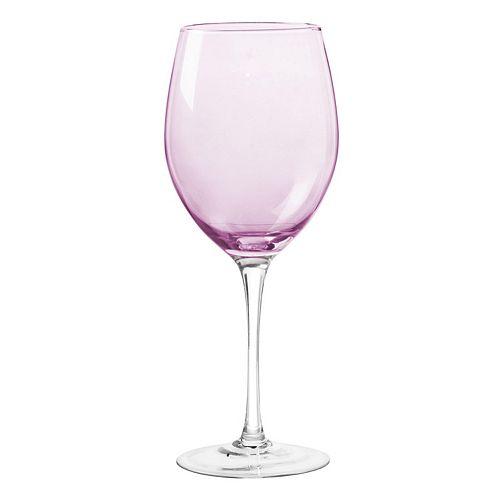 Qualia Radiance 4-pc. All-Purpose Wine Glass Set
