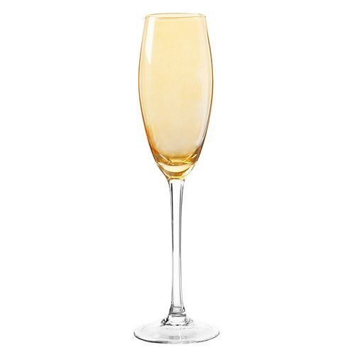 Qualia Radiance 4-pc. Champagne Flute Set